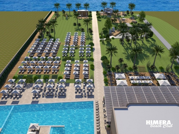 HIMERA BEACH CLUB